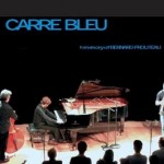carre bleu with MIchel Doneda, Frederic Blondy